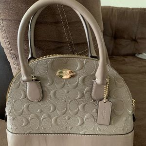 💕Beautiful Coach Purse